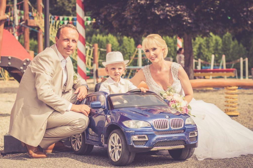 Fotografovanie svadieb v Bratislave